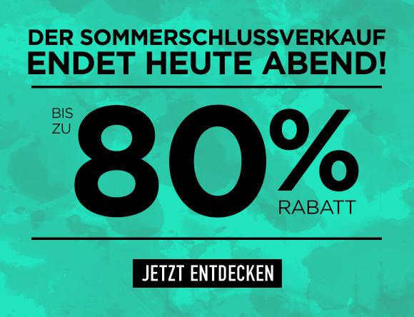[Allposters] Sommerschlussverkauf mit bis zu 80% Rabatt