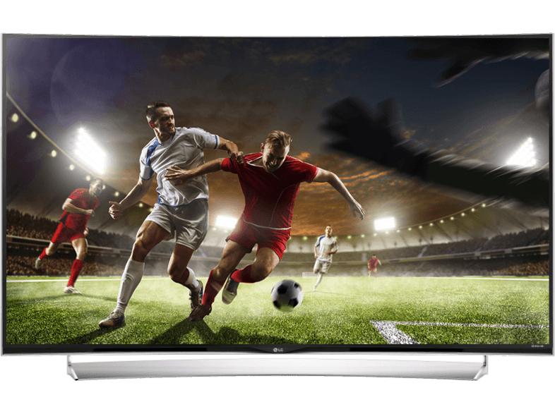 [www.MediaMarkt.at] LG Fernseher - LG Electronics 55UG870V für € 999,--