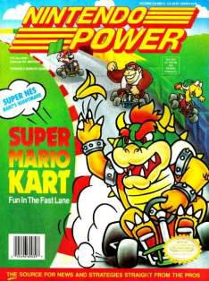 Nostalgie Alarm! 13 Jahre Nintendo Power zum online nachlesen