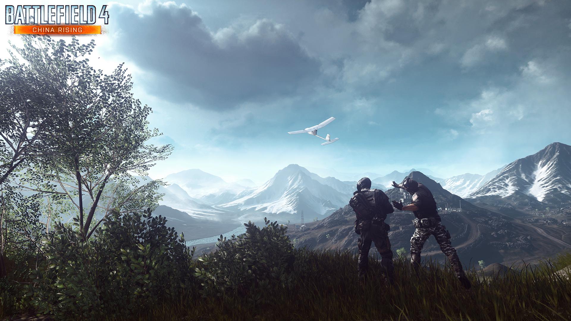 Battlefield 4: China Rising DLC GRATIS