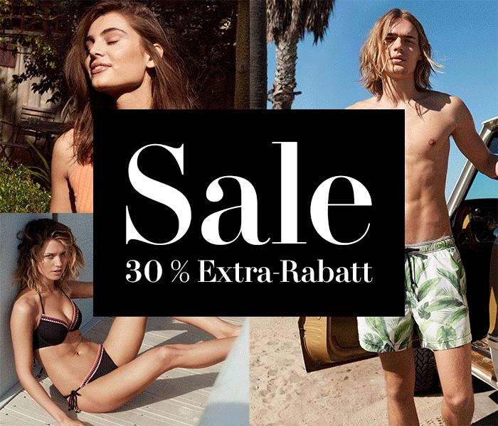 H&M: 30% Extra-Rabatt auf reduzierte Artikel - nur bis morgen!