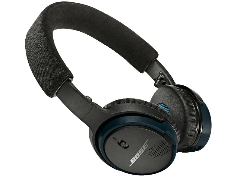 Bose SoundLink Bluetooth Kopfhörer um 166 €