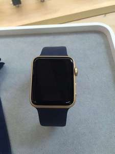 Apple Watch Sport - Neu - Saturn - Originalverpackt
