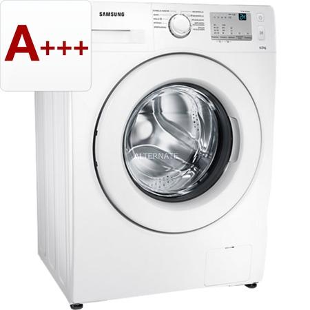 Samsung Waschmaschine (8kg) um 349 € inkl Versand - 26% sparen