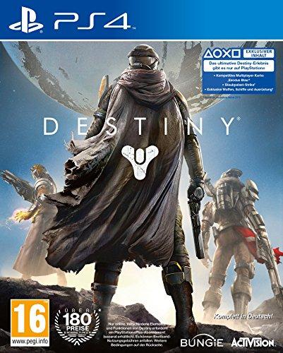 Destiny (PS4) um 8 € - 75% sparen