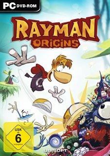 [ubi.com] Rayman Origins (PC) als gratis Spiel für August ( ab 17.8)