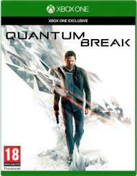 [CDKeys] Quantum Break (Xbox One) für 22,78€