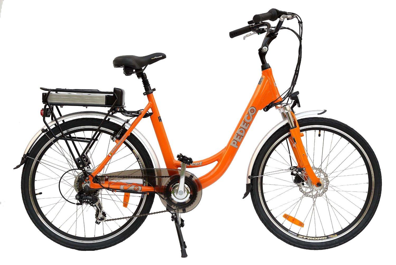 Pedeco 56027 E-Bike (Klappfahrrad)