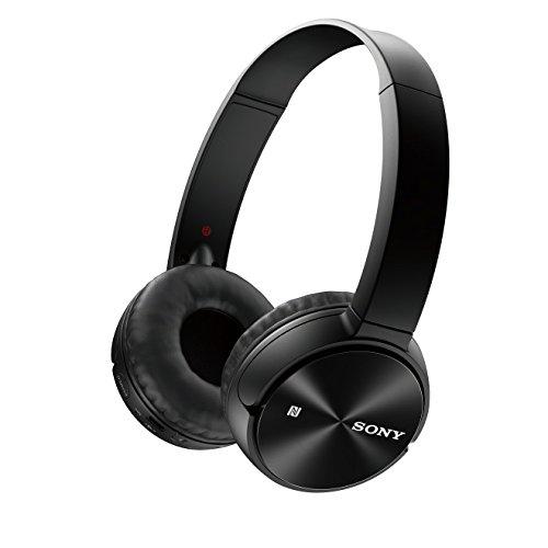 """Sony """"MDR-ZX330BT"""" Bluetooth-Kopfhörer um 49,99 € - 28% sparen"""