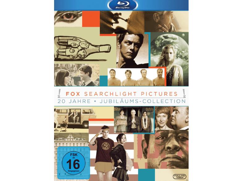 [Saturn]Fox Searchlight Pictures - 20 Jahre Jubiläums-Collection für €33,- versandkostenfrei!