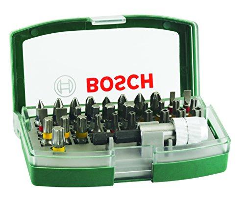 Bosch DIY 32tlg. Schrauberbit-Set für 8,06€