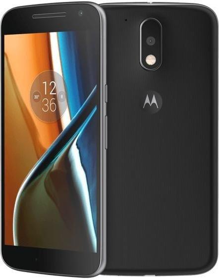 Motorola G4 (16 GB) Smartphone um 170 € - 21% sparen