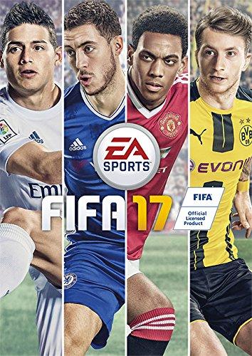 Amazon: FIFA 17 (PC) um 39,99 € vorbestellen - 25% sparen