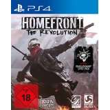 PS4/XBOX ONE Homefront The Revolution Day1 Edition  BESTPREIS