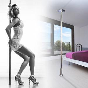 Pole Dance Tanzstange 45mm für 57,65 € - 26% sparen