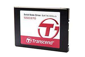 Transcend SSD370 interne SSD 512GB (6,4 cm (2,5 Zoll), SATA III) 144€