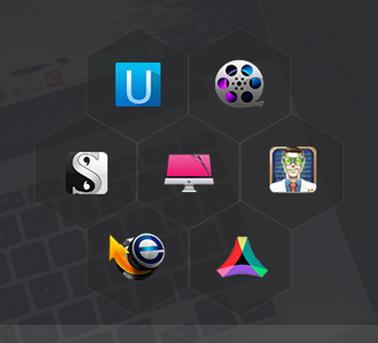 8 Mac-Apps: Verlosung von lizenzen