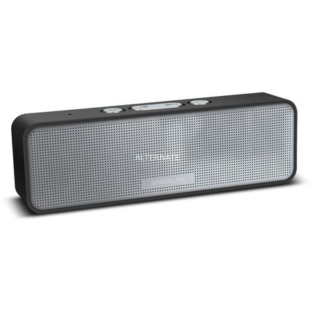 [ZackZack] Speedlink SL-890008-BK AMPARO Portable Stereo Speaker für 14,99€ - 57% Ersparnis