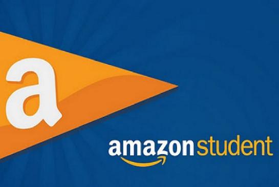 10€ Amazon Rabatt für neue Student Prime Mitglieder