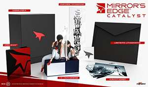[Amazon.de] Mirror's Edge: Catalyst - Collector's Edition für 59,99€ (PC)/ 69,99€ ( PS4 Xbox One)