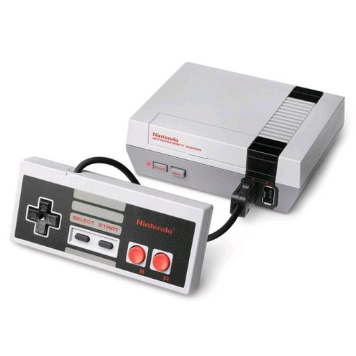 NES mini vorbestellbar bei Libro