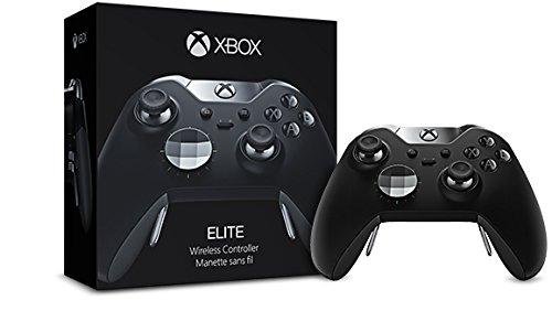Xbox One Elite Controller (Xbox One/PC)