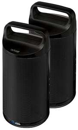 Denver BTS-50TWIN 2 Bluetooth-Lautsprecher um 39 € - 56% sparen