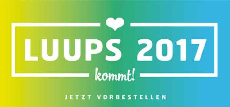 Vorverkauf! LUUPS 2017 Gutscheine für Essen, Trinken, Freizeit und Kultur - Diverse Städte