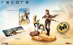 [Game.co.uk] PREISFEHLER - Recore Collector's Edition ( Xbox One) für 50,75€