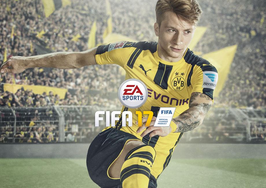 [thegamecollection] FIFA 17 (PS4/ Xbox One) für 48€ vorbestellen - 23% sparen