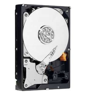 "Amazon WHD: WD ""Black"" HDD (500GB, SATA 6Gb/s) um 25 € - 66% sparen"
