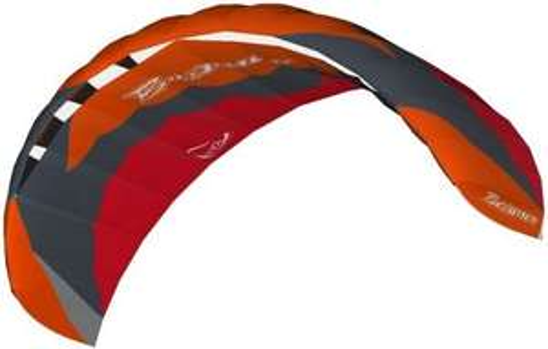 HQ-Powerkites Lenkmatte (Kitesurfen) um 28,95 € - statt 150 € aufwärts