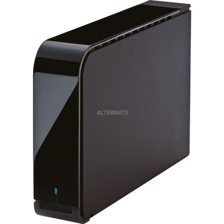 [ZackZack] Buffalo DriveStation Axis Velocity 3TB für 109,90€