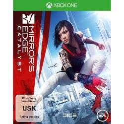 [Cyberport] Mirrors Edge Catalyst für Xbox One