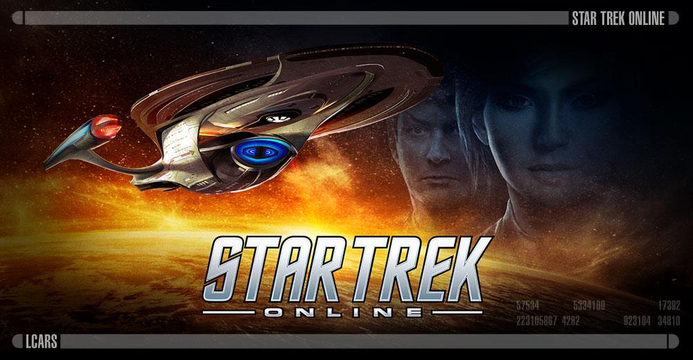 [Info] Star Trek Online jetzt auch für PS4 und X1