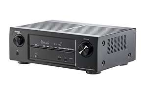 [Amazon.de] Denon AVRX1200WBKE2 7.1 Surround AV-Receiver für 333€