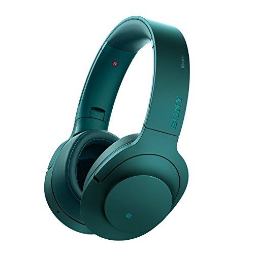 [Amazon.de] Sony MDR-100ABN Noise-Cancelling Bluetooth Kopfhörer ( verschiedene Farben) für 222€ - 36% sparen