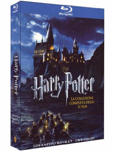 [Amazon.it] Harry Potter Komplettbox BluRay nur 17,74€ (-56%)