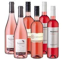 Bis zu 50% Rabatt auf Weinpakete