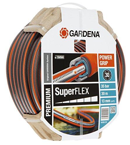 [Amazon] Gardena Premium Superflex Schlauch 1/2 Zoll 30m