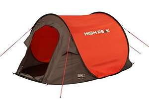 High Peak Pop Up Zelt Vision 2 um 27€ (prime)
