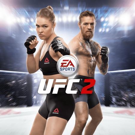 [PSN] Angebot der Woche - UFC 2 für 34,99€ - 33% sparen