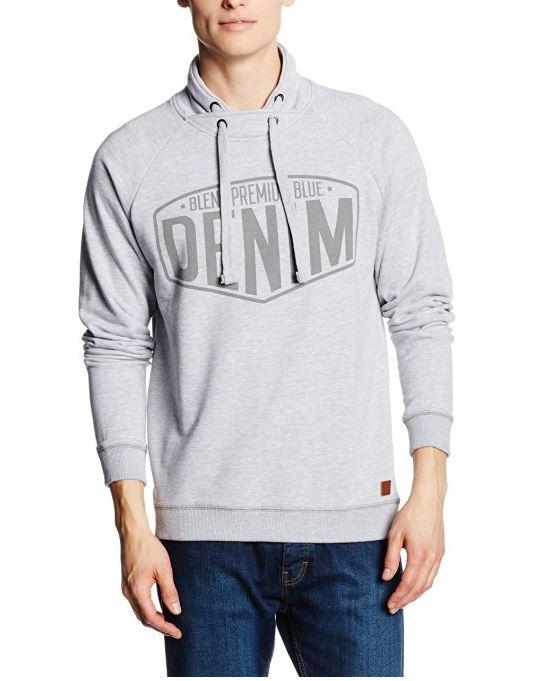 (Prime) Blend Herren Sweatshirt/Pullover in 4 Farben um 9,07€