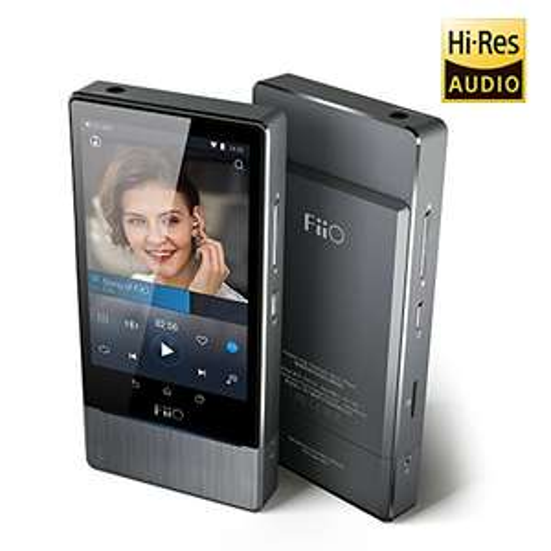 Preisfehler? Fiio X7 Mobiler High-End Player für € 474,-