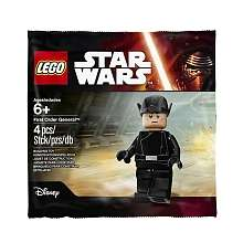 Toys RUs - Lego Star Wars: First Order General Minifigur [gratis]