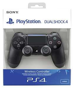 [Amazon.co.uk] Sony DualShock 4 2.0 Controller wireless, schwarz für 45,27€