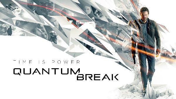 Quantum Break Xbox One Digital
