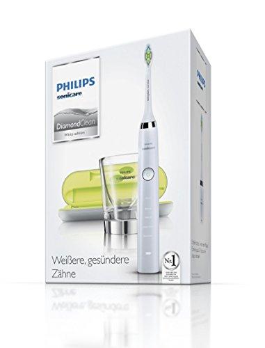 [Amazon.de] Tagesangebot - Philips Sonicare DiamondClean Elektrische Zahnbürste mit Schalltechnologie für 126,99€