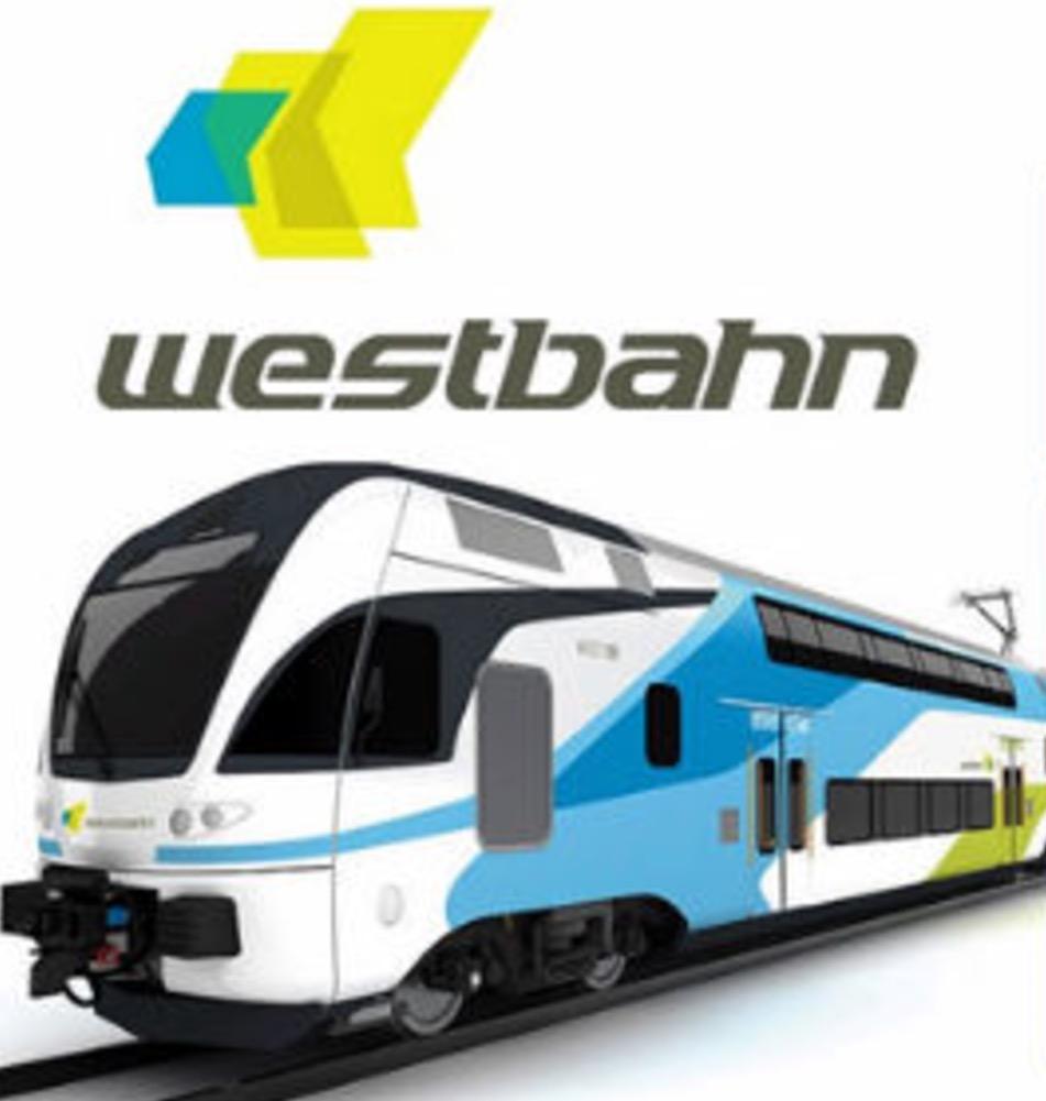 """Westbahn """"Spartage Herbst"""" - Bahntickets ab 9,90 € - bis 30.11.2016"""