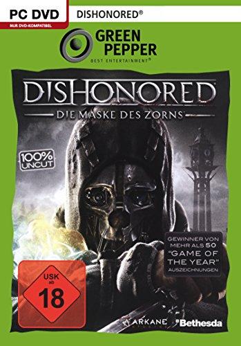 Amazon Prime - (PC) Dishonored um nur 2 € - 71% sparen